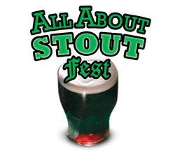 7th Annual All About Stout Fest