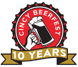 10th Annual Cincy Winter Beerfest