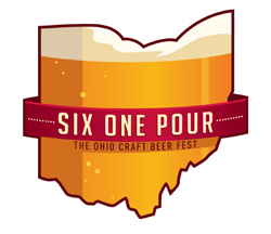 Six One Pour: The Ohio Craft Beer Fest 2020