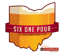 Six One Pour: The Ohio Craft Beer Fest